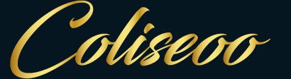 Logo - coliseoo.com