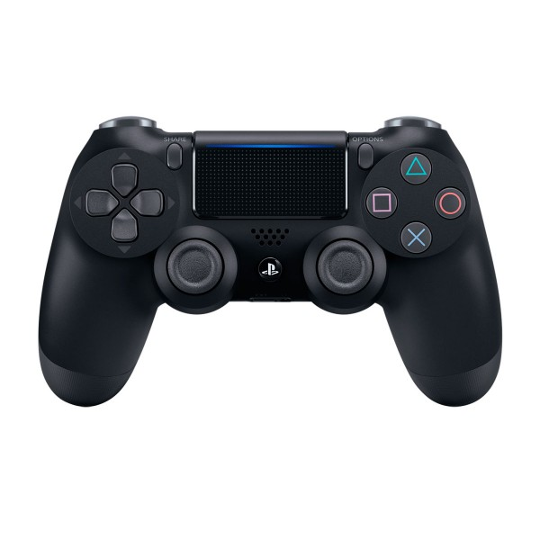 Sony dualshock 4 version 2 negro mando inalámbrico para ps4