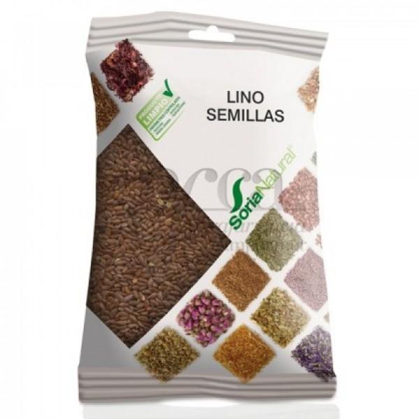 LINO SEMILLAS 250G 02126