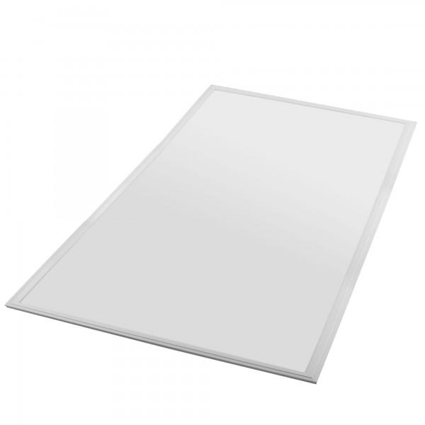 Panel led alum.blanco 60x120cm.80w.neutr