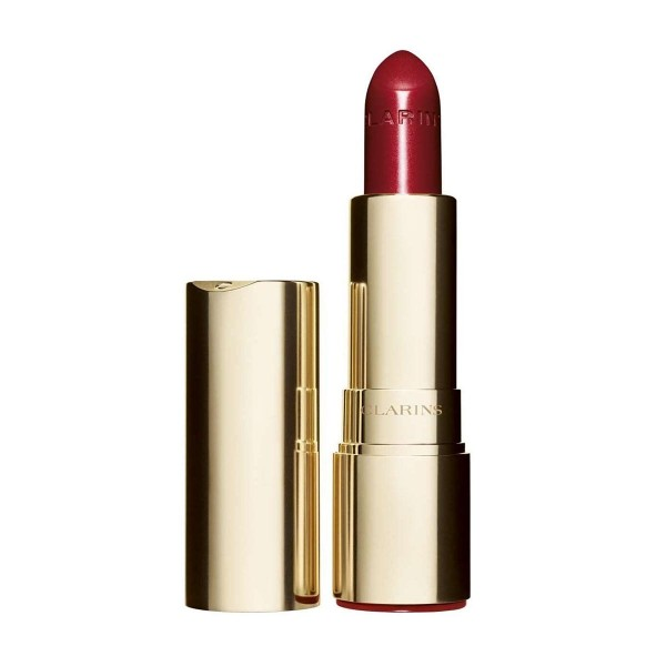 Clarins joli rouge brilliant barra de labios 754