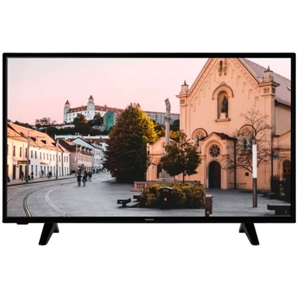 Hitachi 32he1005 televisor 32'' lcd direct led hd ready 200hz hdmi usb grabador y reproductor multimedia