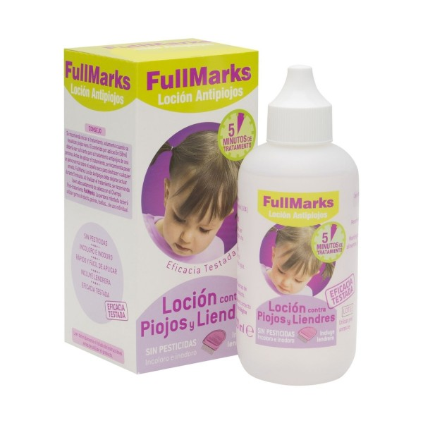 FULL MARKS SOLUCION 100 ML