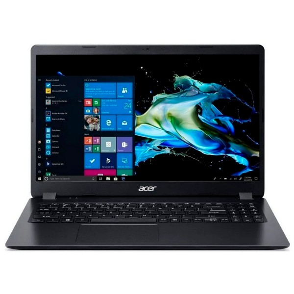 Acer extensa 15 negro portátil 15.6'' fullhd i5-1035g1 512gb ssd 8gb ram freedos
