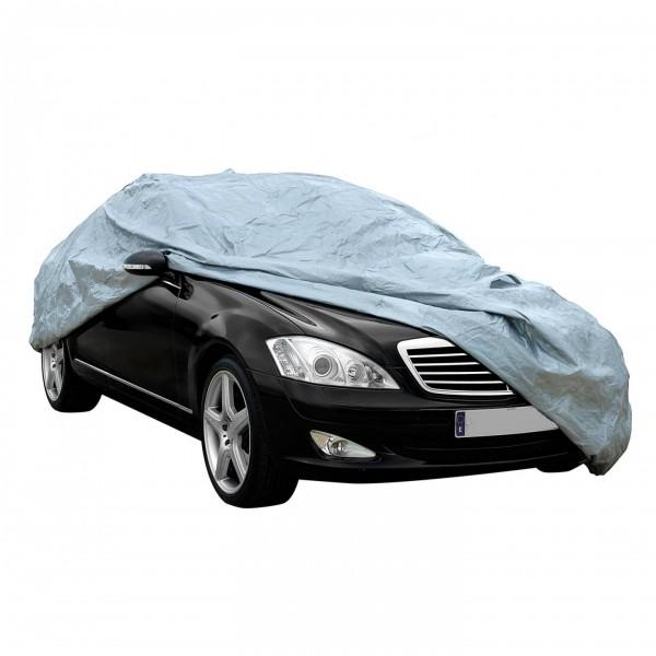 Funda exterior premium Jaguar - Daimler S-TYPE 2002, impermeable, Lona, cubierta